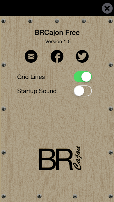 BRCajon Free screenshot four