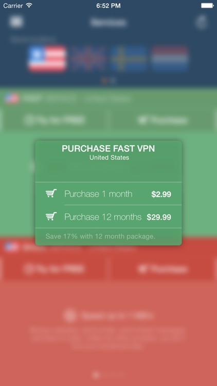 VPN for Phone