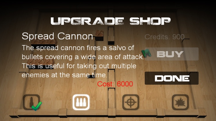 Tank Hero screenshot-4