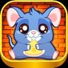 A Barn Mouse Maze Cut the Cheese - My Mini Club House Adventure
