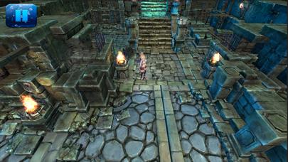 Nina's Fate - Isle Of Mystery screenshot three