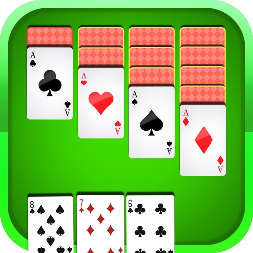 Solitaire Classic Free HD