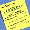 Zonnins LLC - Sales Tax Scanner  artwork