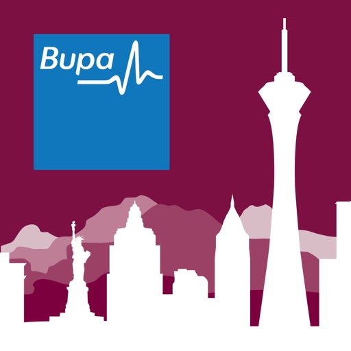 Bupa Global Conference