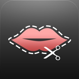 Lipster: Mesh Your Face