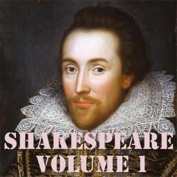 Shakespeare Collection Volume 1