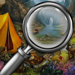 Evil Forest Survivor Hidden Objects