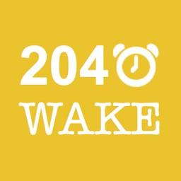 2040Wake