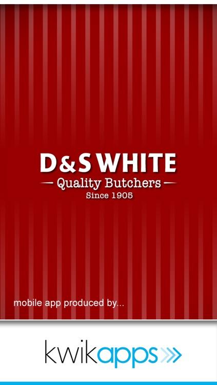 D&S White Butchers - Marple screenshot-4
