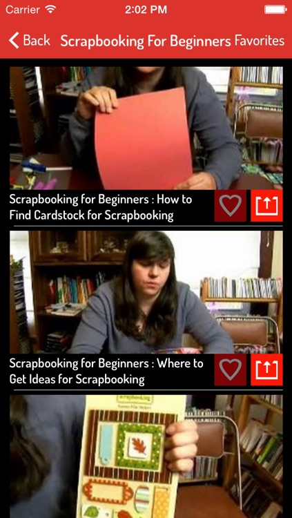Scrapbooking Ideas - Ultimate Video Guide