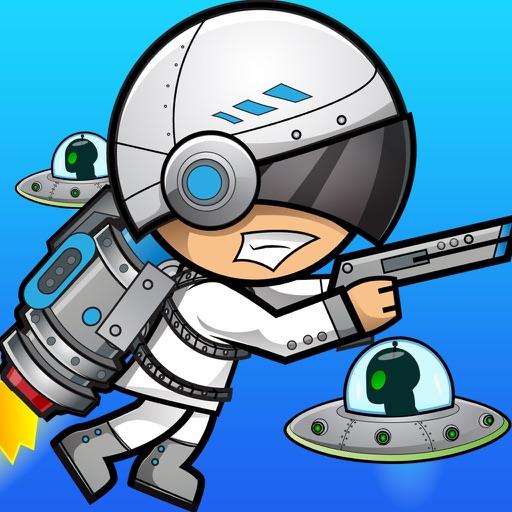 Galactic Space Defender