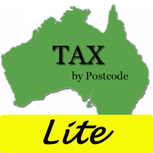 Tax by Postcode Aus - Lite
