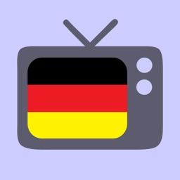 TV Fernsehen Deutschland Guide