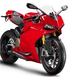 Ducati Motorcycles Info