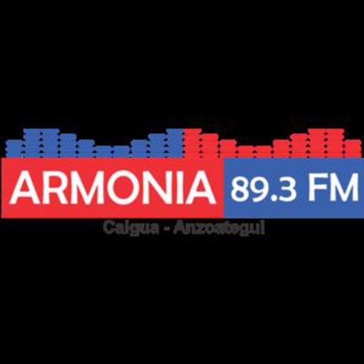 ARMONIA 89.3 FM