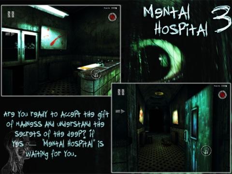 Mental Hospital III Lite-ipad-0
