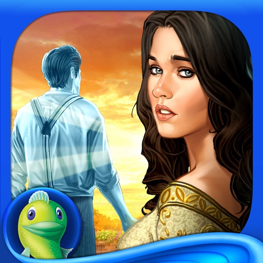 Death at Cape Porto: A Dana Knightstone Novel HD - A Hidden Object, Puzzle & Mystery Game icon