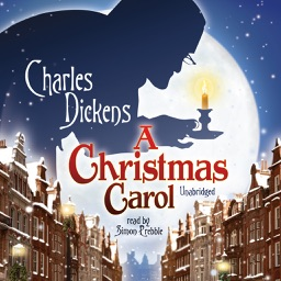 A Christmas Carol (by Charles Dickens) (UNABRIDGED AUDIOBOOK)
