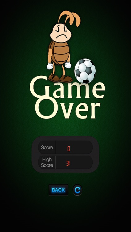 Soccer Strike : Ball Tactics screenshot-4