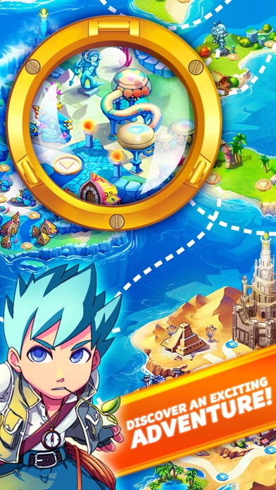 Tải về Battle Odyssey cho Android