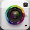 FxCamera - 様々なエフェクト付きの写真が撮れるカメラアプリ -