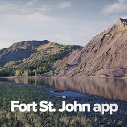 Fort St John App