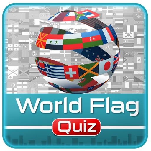 World Flags Quiz & Puzzle