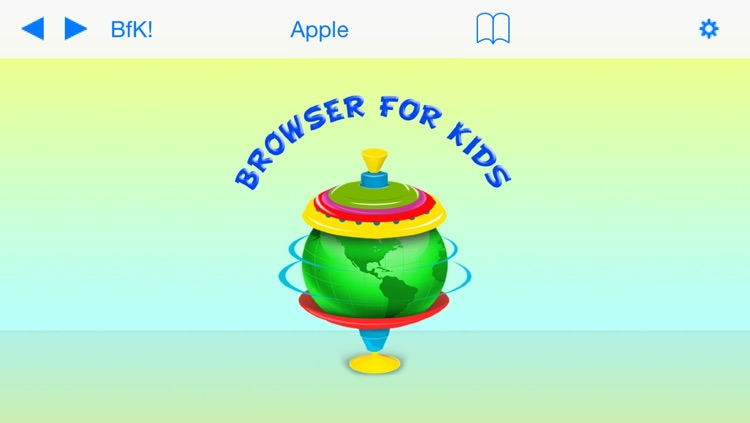 Browser for Kids Lite – Parental control safe browser with internet website filter