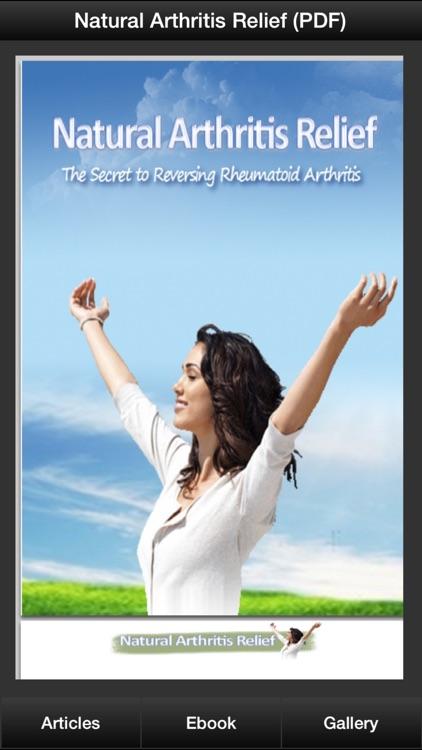 Rheumatoid Arthritis Guide - How To Relief Rheumatoid Arthritis Naturally