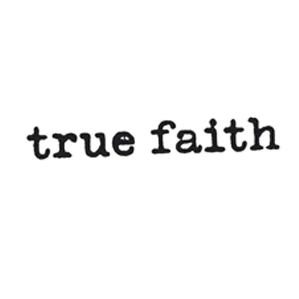 true faith magazine icon