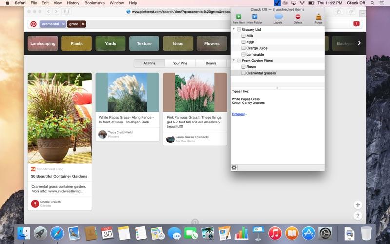 Check Off Mac Mac 破解版 好用的任务管理工具-麦氪派