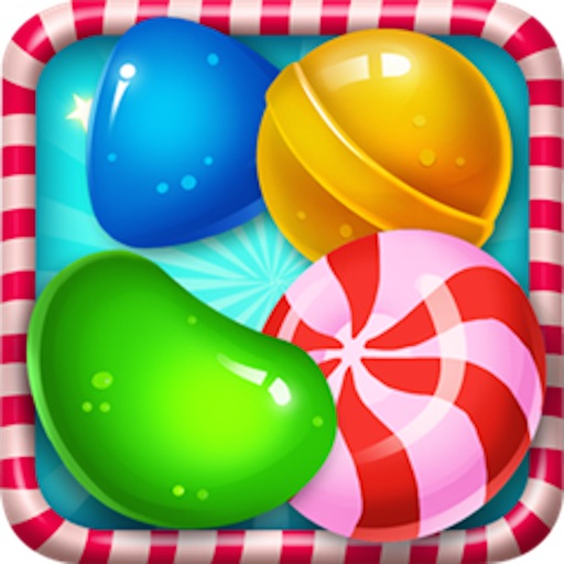 Impossible Candy icon