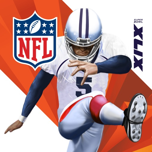 NFL Kicker 15 icon