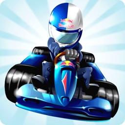 Red Bull Kart Fighter 3 - Unbeaten Tracks