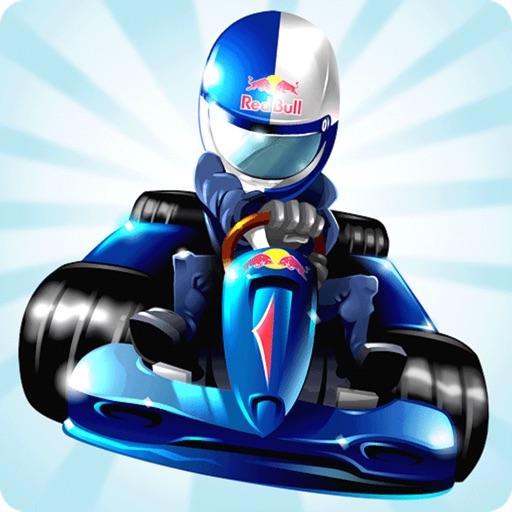 Red Bull Kart Fighter 3 — Непобедимые трассы