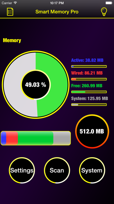 Smart Memory Pro - Check RAM & System Checkerのおすすめ画像1