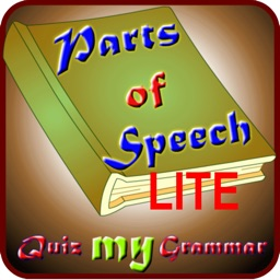 Quiz My Grammar Parts of Speech Lite