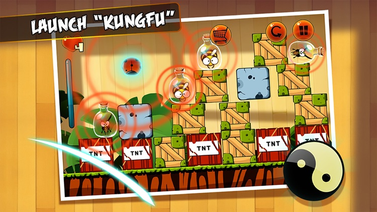 Kungfu Bug2 screenshot-3
