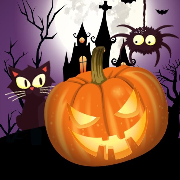 Halloween Emoji - Add Scary Ghost & Zombie Emoticon Stickers to ...