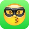 Emoji for WhatsApp, Kik Messenger, Telegram, WeChat, Instagram & Viber - Gif Animated Sticker (17+) Ranking
