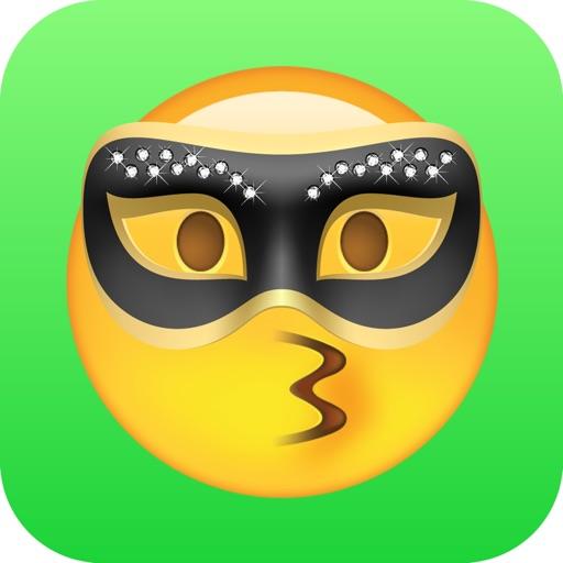 Emoji for WhatsApp, Kik Messenger, Telegram, WeChat, Instagram & Viber - Gif Animated Sticker (17+)