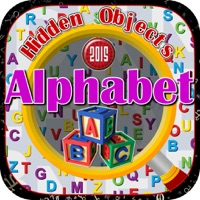 Codes for Hidden Alphabets:Garden,Mystery,Scary,Christmas Hack