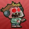 Aaron Da Zombie: Creepy Hallow-een Night-mare Fright Land