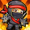 Ninja Star Dojo - Slash, Smash and Crash - iPhoneアプリ