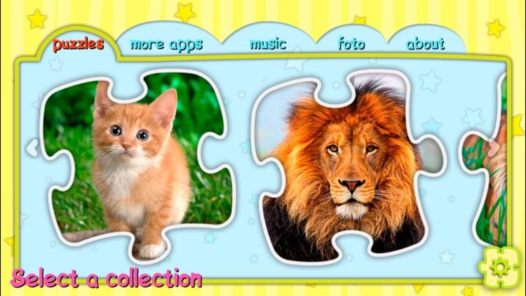 GFA Puzzle Cats