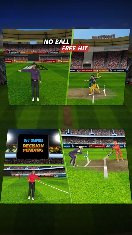 World Cricket Championship Lt screenshot-3