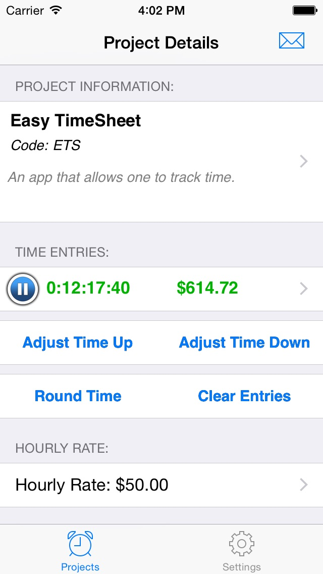 top 10 apps like eternity time log lite personal timesheet for