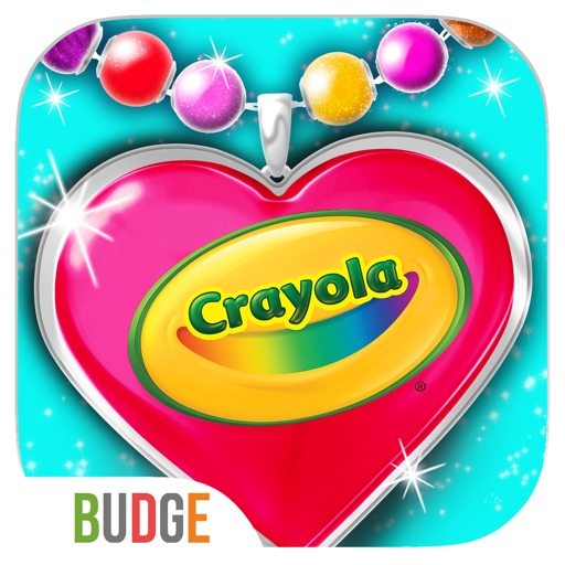 Crayola Jewelry Party – Bead Maker iOS Hack Android Mod
