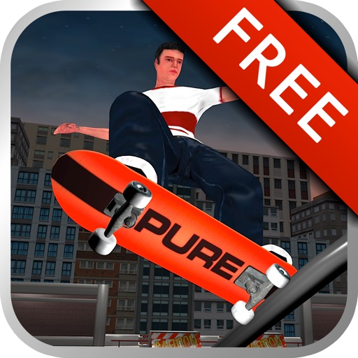 PureSkate FREE