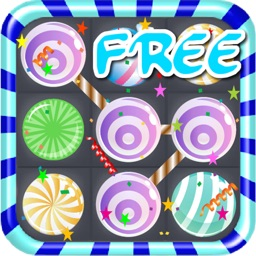 Line Candy Jewel FREE